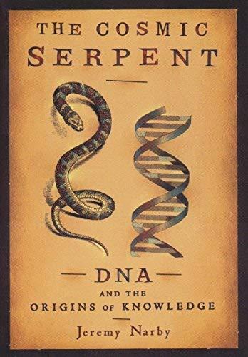 9780575401747: The Cosmic Serpent