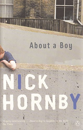 about a boy nick hornby essay