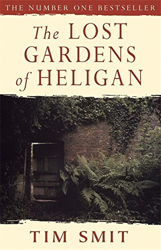 The Lost Gardens of Heligan.