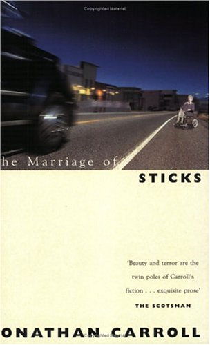 9780575402492: The Marriage of Sticks