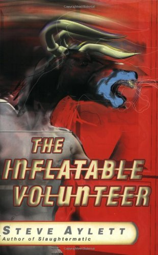 9780575402652: The Inflatable Volunteer