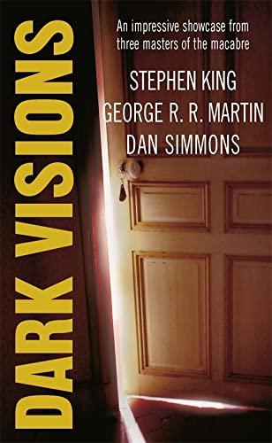9780575402904: Dark Visions