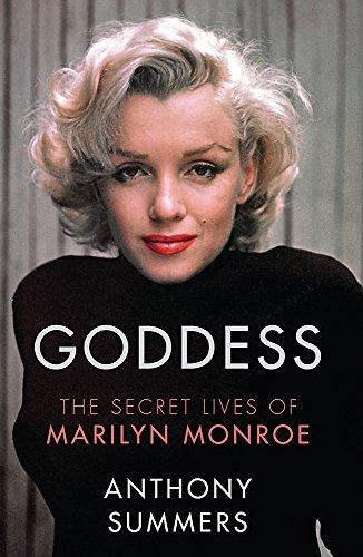 9780575403017: Goddess : The Secret Lives of Marilyn Monroe