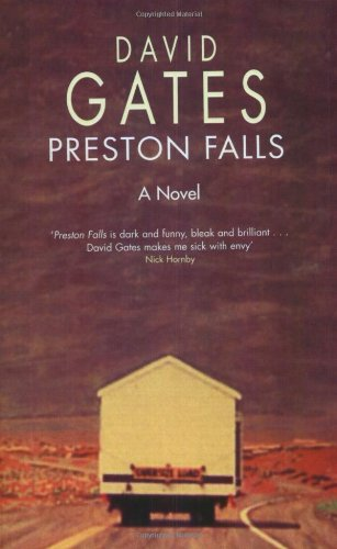 Preston Falls: Gates, David