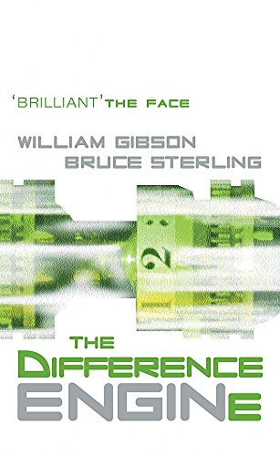 9780575600294: The Difference Engine (GOLLANCZ S.F.)
