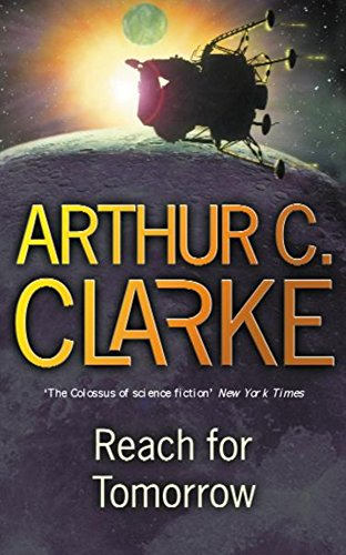 9780575600461: Reach For Tomorrow (Gollancz S.F.)