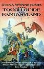 The tough guide to fantasyland (9780575601062) by Jones, Diana Wynne