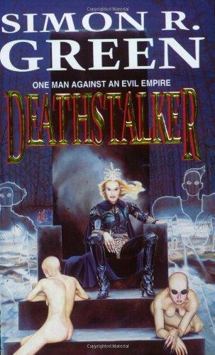 Deathstalker (GollanczF.): Green, Simon R.