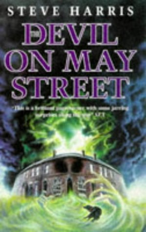 9780575601628: The Devil on May Street