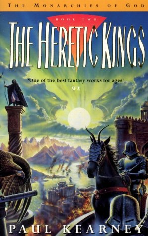 9780575601864: The Heretic Kings