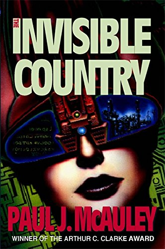 9780575601895: The Invisible Country