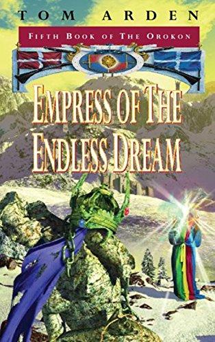 9780575601963: Empress of the Endless Dream (GollanczF.)