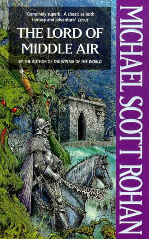 9780575602342: The Lord of Middle Air