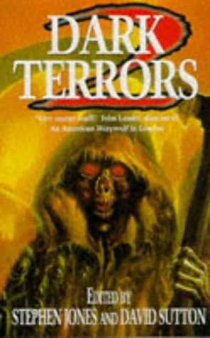 9780575602359: Dark Terrors 2: The Gollancz Book of Horror (v. 2)