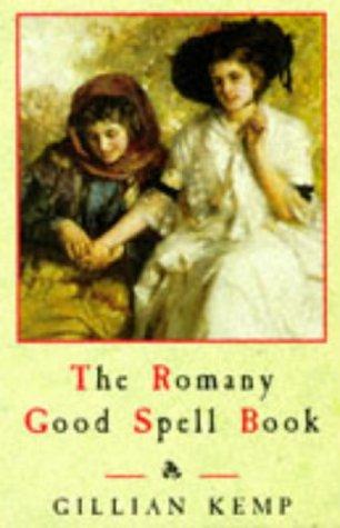 9780575602441: Romany Good Spell Book