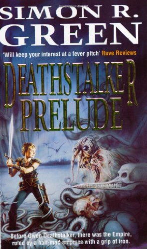 9780575603301: Deathstalker Prelude: