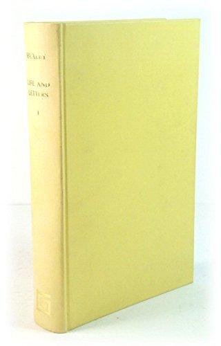 Life and Letters of Thomas Henry Huxley: Huxley, Leonard