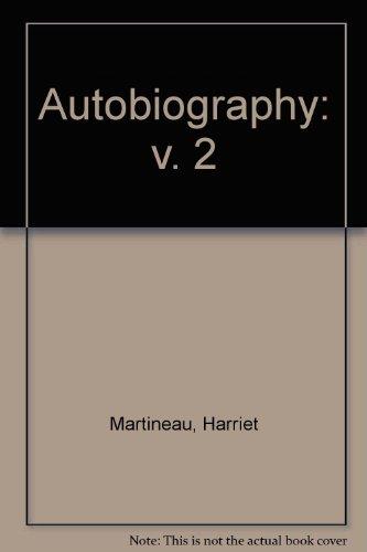 9780576021180: Autobiography: v. 2