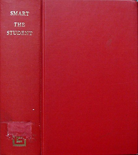 The Student, or Oxford and Cambridge Monthly Miscellany.: Smart, Christopher (ed.)