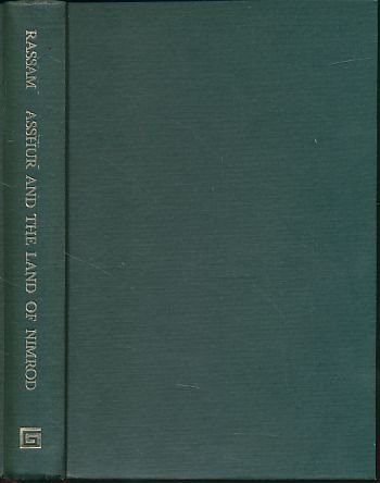 9780576031141: Asshur & the Land of Nimrod