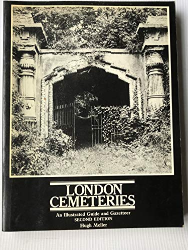 9780576050104: London Cemeteries: An Illustrated Guide and Gazetteer