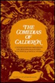 9780576141055: Calderon comedias Segunda parte 1637 QC V (5)