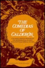 9780576141079: Calderon comedias Segunda parte 1637 Q VII (7)