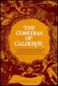 9780576141154: Comedias of Calderon: Sexta parte de comedias (Madrid 1683) (15)