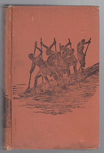 My second journey through equatorial Africa from the Congo to the Zambesi in the years 1886 and ...