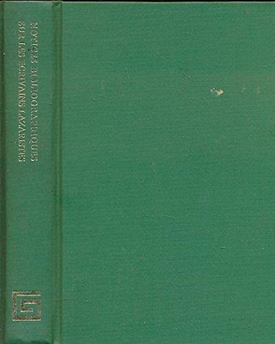 Notices Bibliographiques sur le Écrivains de la Congrégation de la Mission par un ...