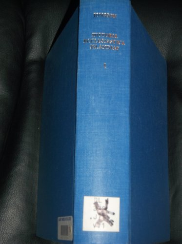Historia Ecclesiastica Islandiae: v. 1 Jonsson, Finnur