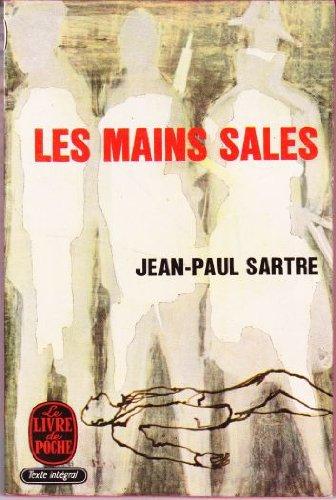 9780577000108: Mains Sales, Les (Livre De Poche)