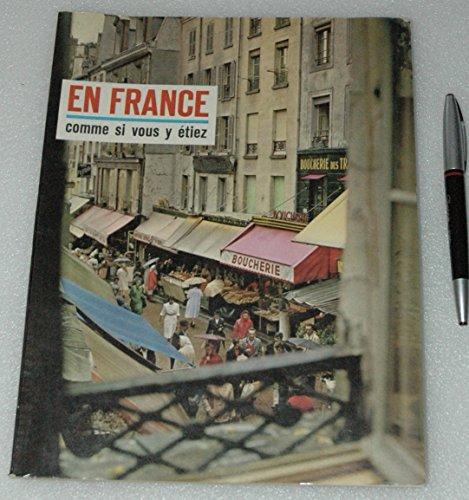 9780577045055: En France-Comme si vous y Etiez