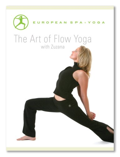 9780578000602: The Art of Flow Yoga