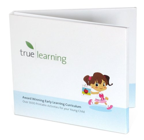 9780578001043: True Learning Early Learning Curriculum