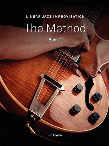 9780578001685: Linear Jazz Improvisation The Method Book 1