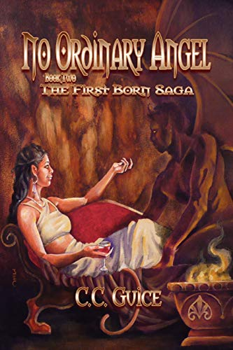 No Ordinary Angel: C. C. Guice