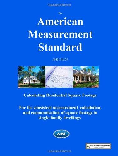 9780578002446: The American Measurement Standard