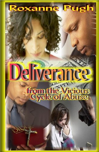 9780578003085: Deliverance from the Vicious Cycle of Abuse