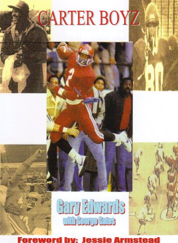 9780578003511: Carter Boyz (The untold truth about Dallas' D. W. Carter High School 1988 football state championship team)
