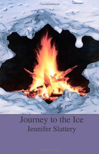 9780578004600: Journey To The Ice