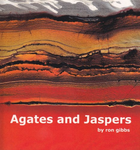 9780578005553: Agates and Jaspers