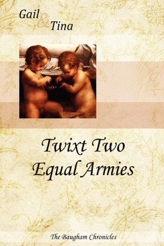 9780578007120: Twixt Two Equal Armies