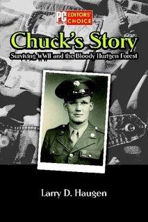 Chuck's Story