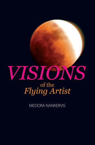 9780578007540: Visions of the Flying Artist