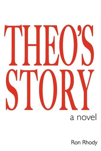 9780578007601: Theo's Story