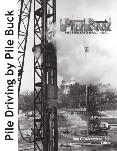 9780578008721: Pile Driving by Pile Buck