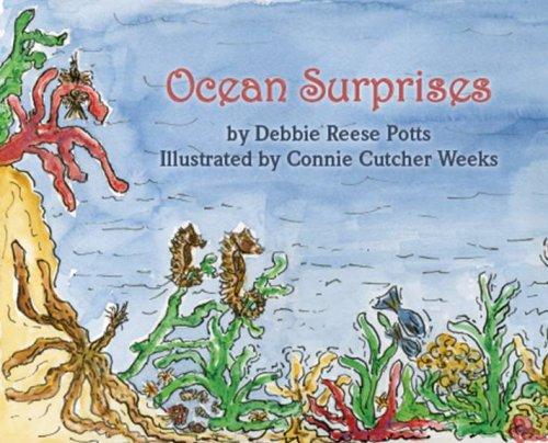 Ocean Surprises: Potts, Debbie Reese