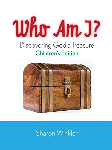 9780578012438: WHO AM I? Children's Edition