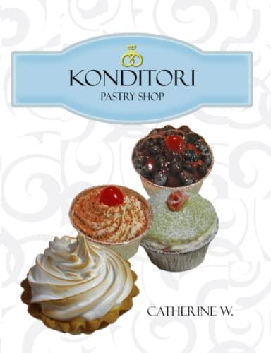 9780578013152: Konditori - Pastry Shop